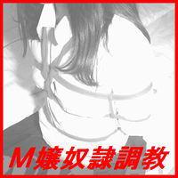 M嬢奴隷調教ホームページ用バナー
